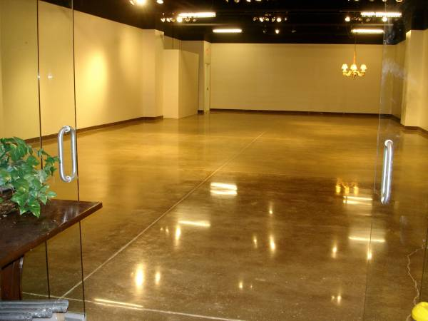 Concrete-Stained-Sealed-Floor